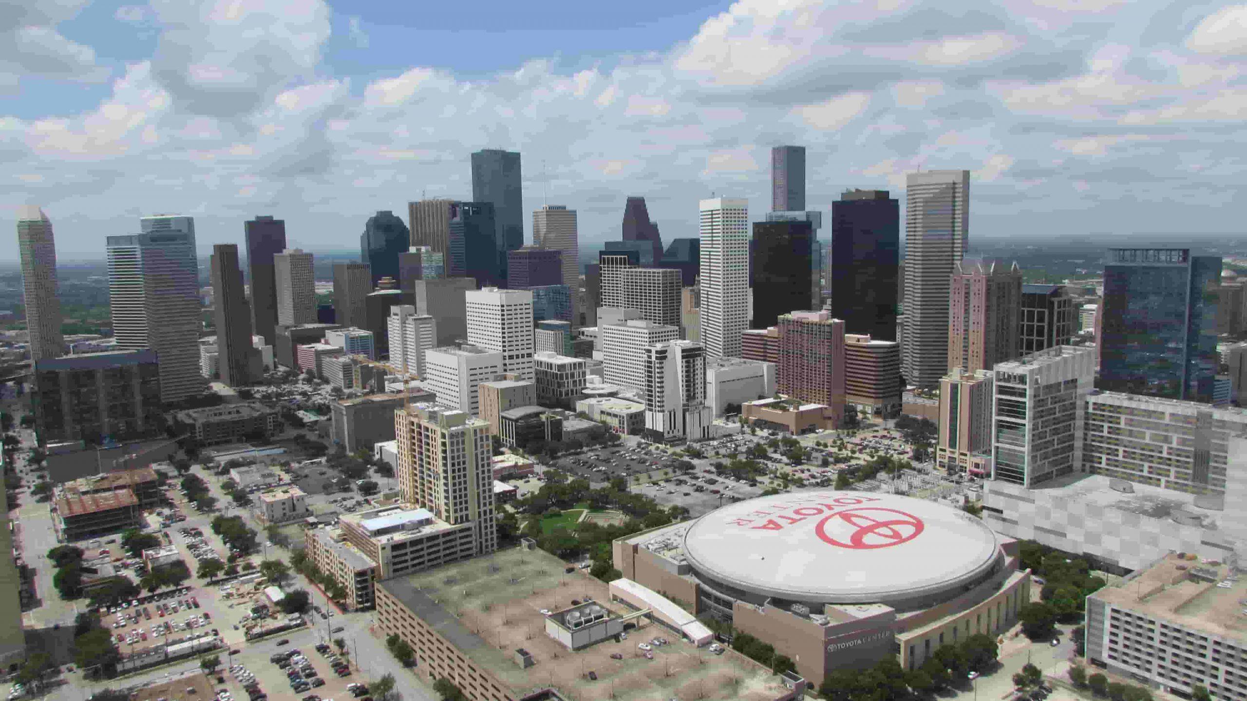 Vivre à Houston